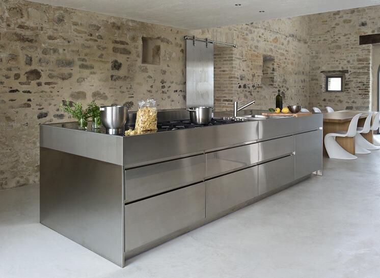 Est Living Villa Olivi Italy Kitchen 1