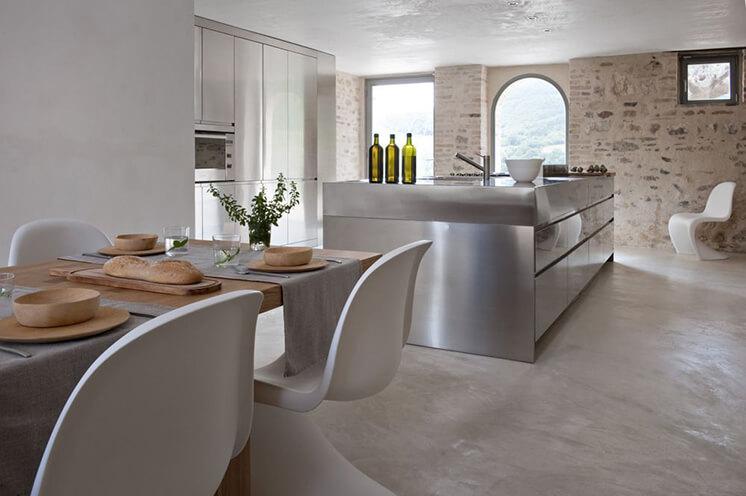 Est Living Villa Olivi Italy Kitchen2