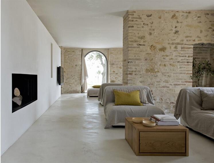 Est Living Villa Olivi Italy Living