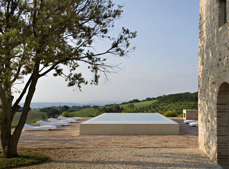 Est Living Villa Olivi Italy Pool1 1