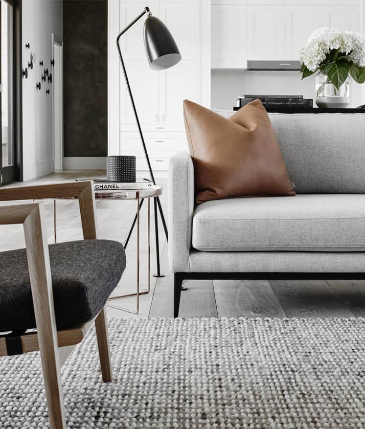 Griffiths Design Studio 3 est living