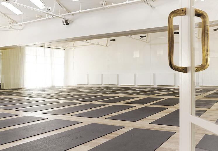 One Hot Yoga est living010