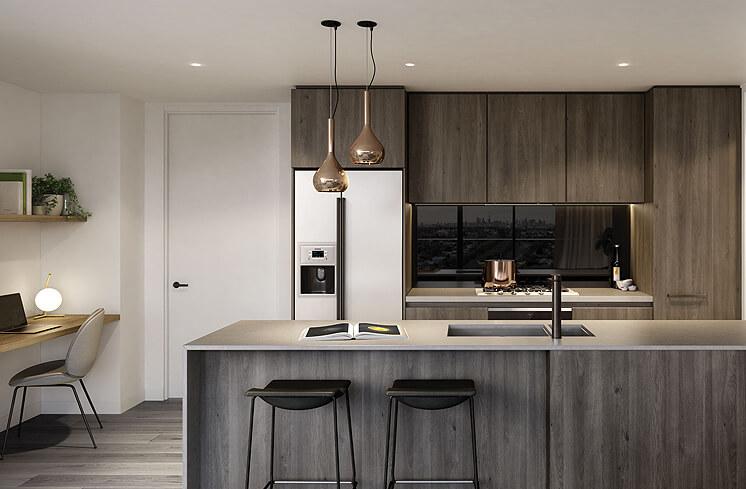 Vanguard Apartments est living04