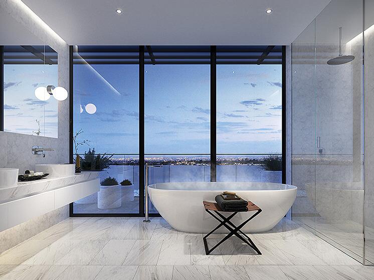 Vanguard Apartments est living08