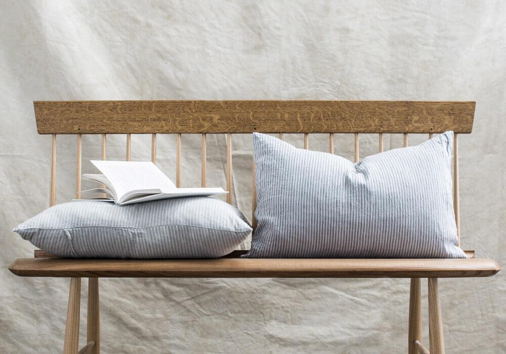 Hale Mercantile Co. Linen Cushions | Est Living