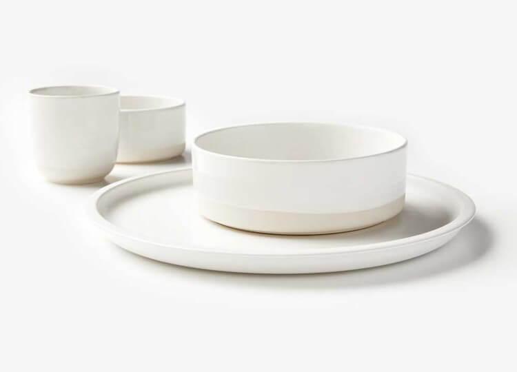 Kali Stoneware Bowls