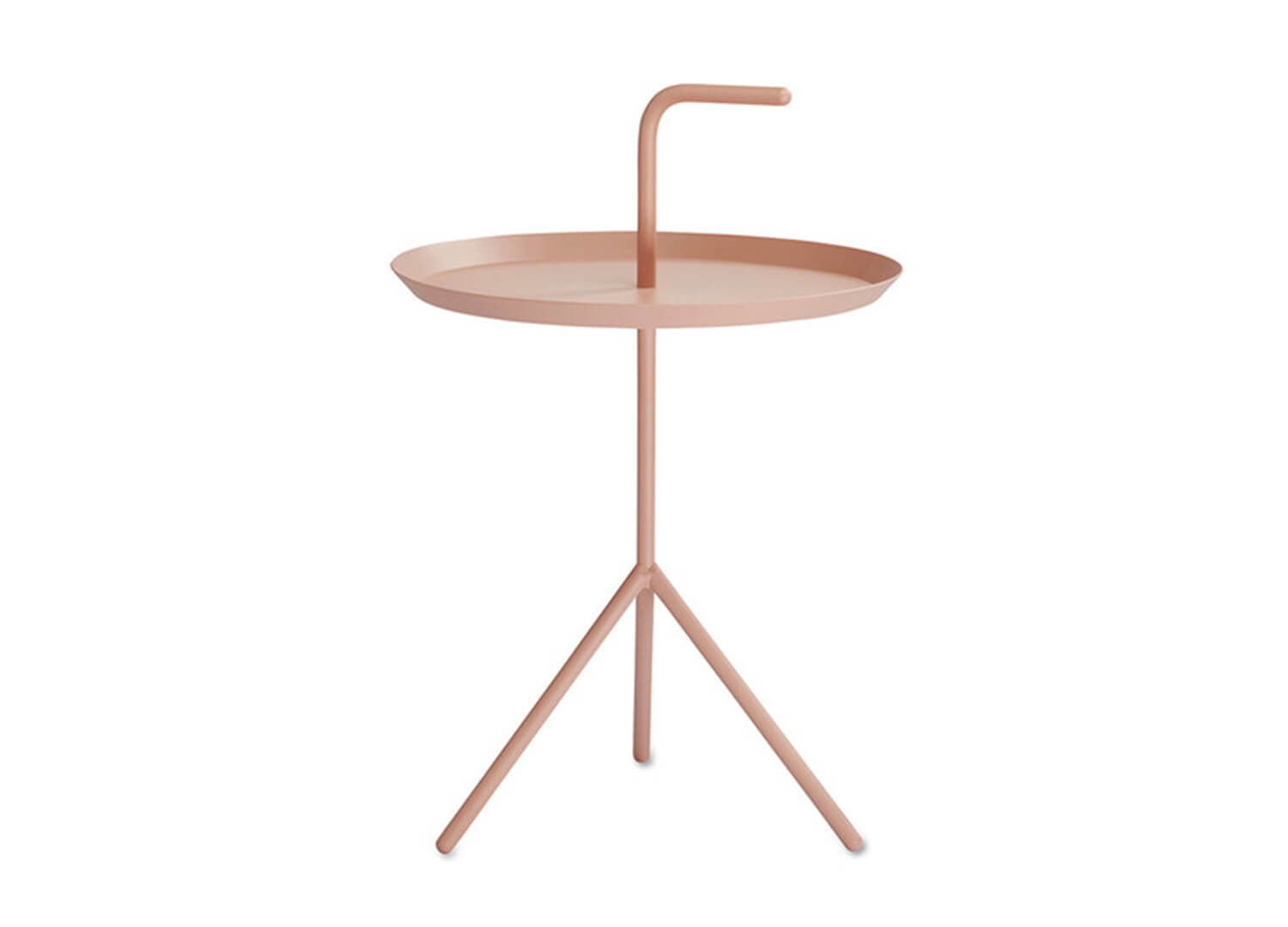 DLM Side Table Hay Est Living DD Pink