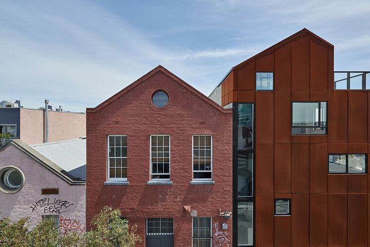 Est Living Amsterdam Townhouses Bedford Milieu.03