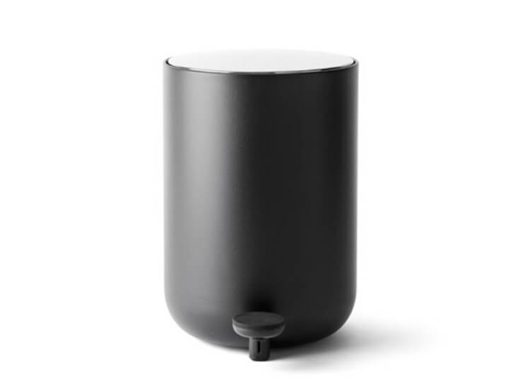 Bath Pedal Bin by Menu