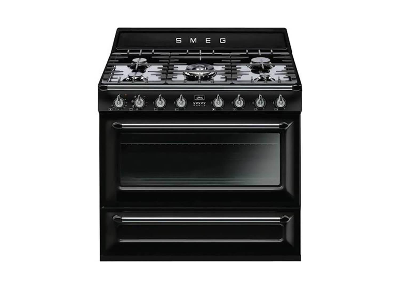 Est Living DD Victoria Free Standing Oven Smeg 900mm