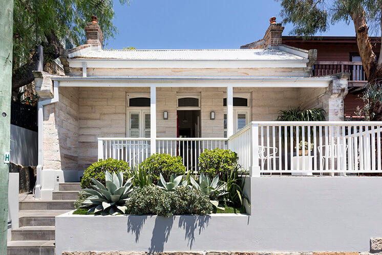 Et Living Open House Rozelle. 5