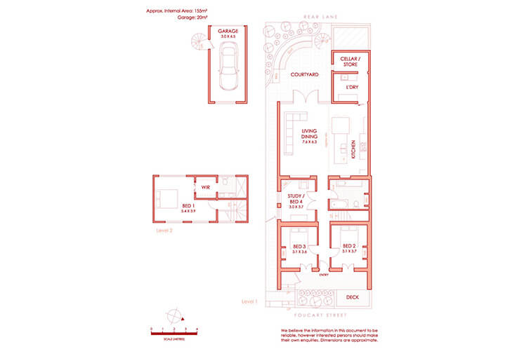 Et Living Open House Rozelle