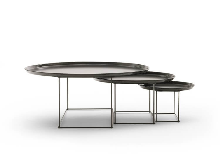 B&B Italia Fat-Fat Coffee Table