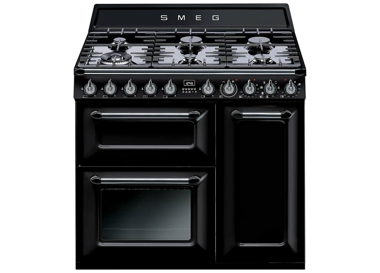 Smeg Victorian Oven Est Living DD