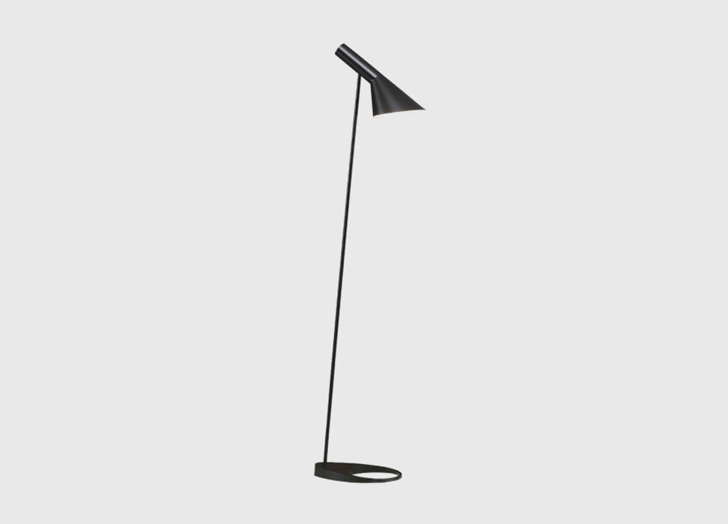 est living design diretory aj floor lamp louis poulsen living edge