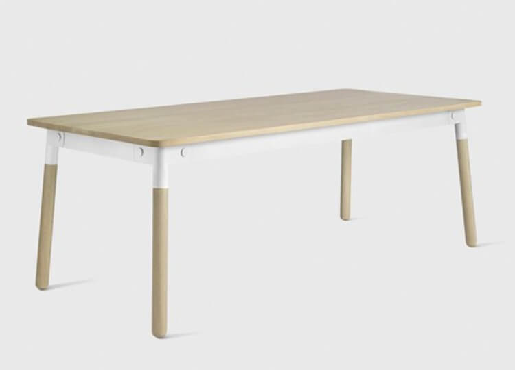 Adaptable Table