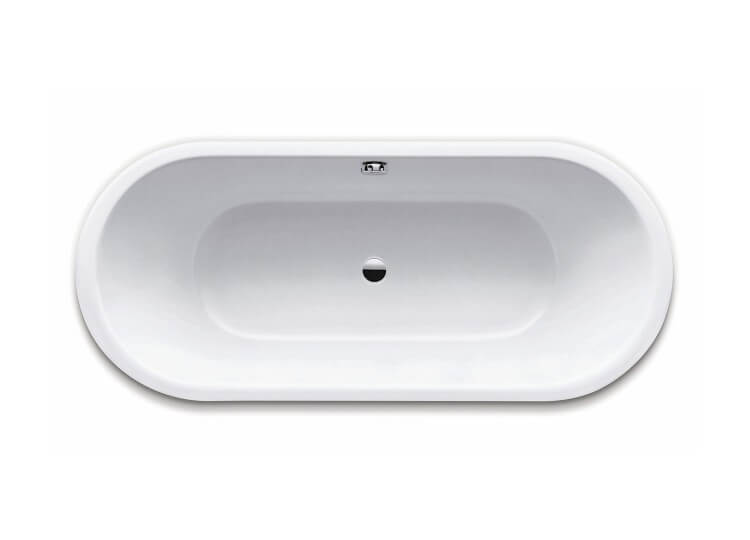 Bliss Duo Oval 1800 Bath