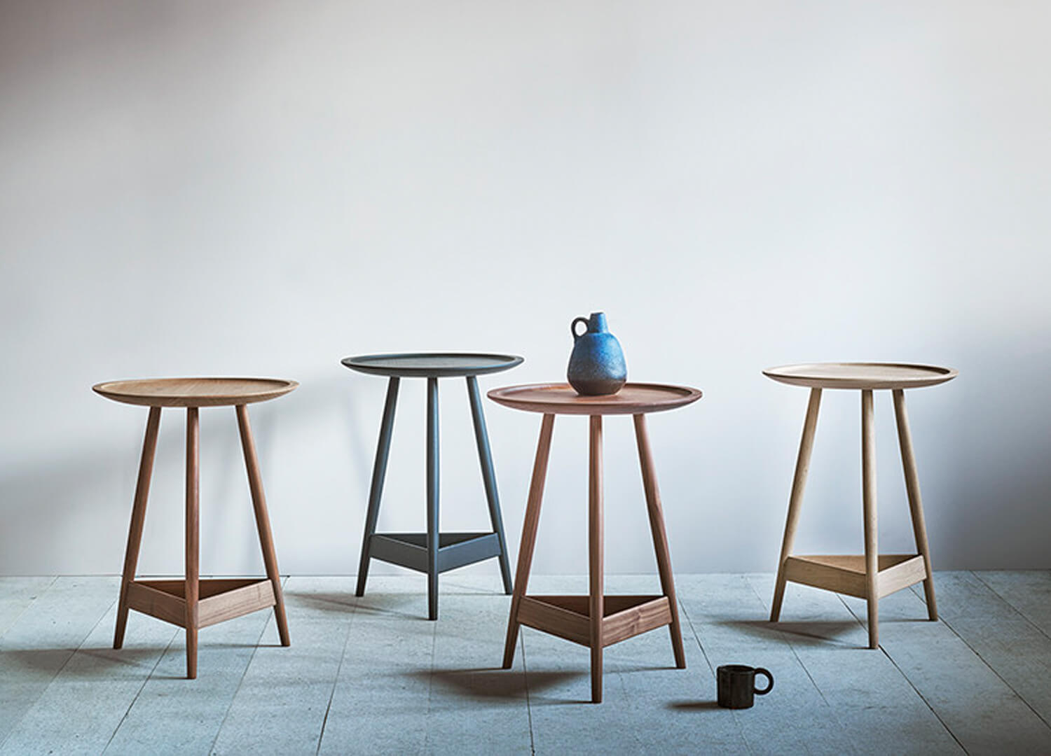 Fine Clyde Side Table By Pinch Est Living Design Directory Uwap Interior Chair Design Uwaporg