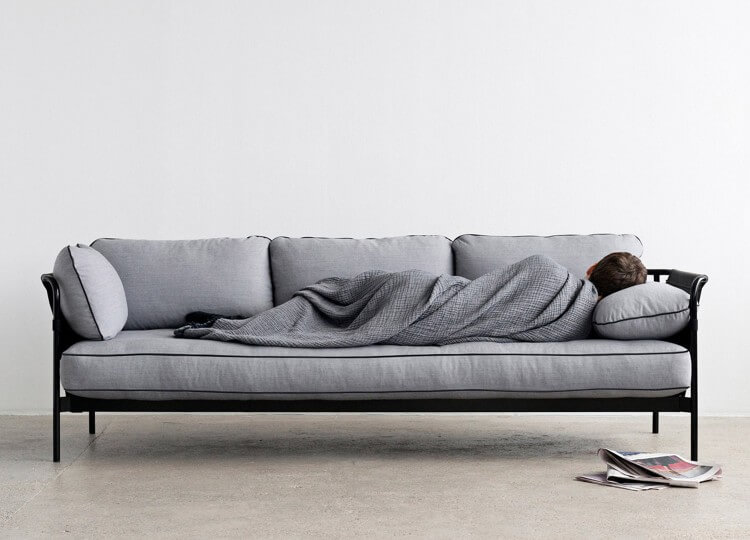 The Can Sofa