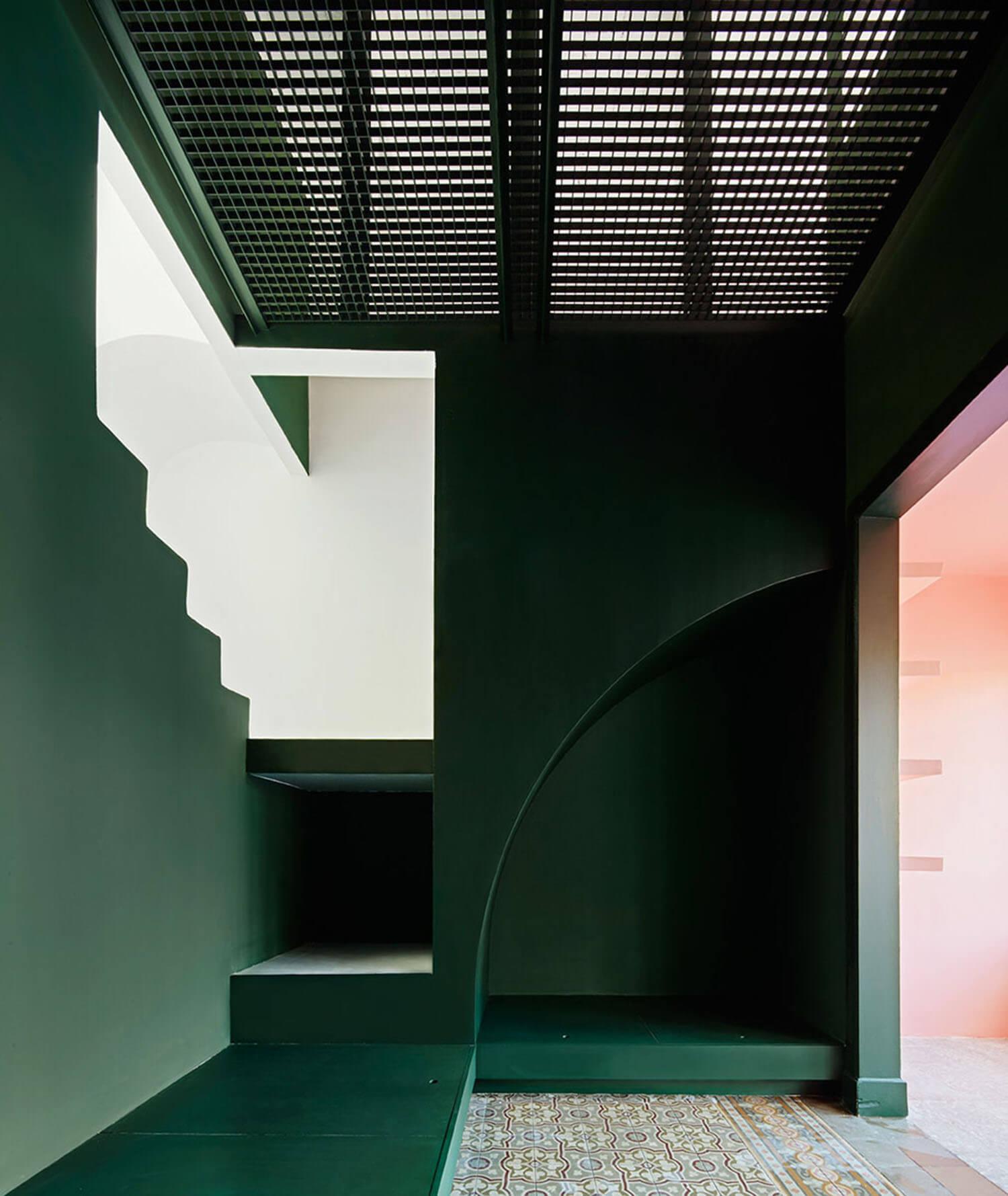 Est Living Casa Horta Barcelona11
