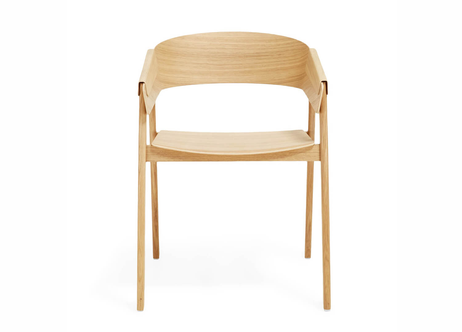 Est Living Coer Chair Muuto Living Edge