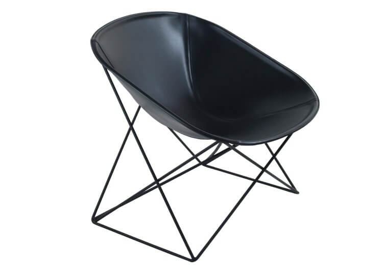 Popsi Armchair Lema at Rogerseller