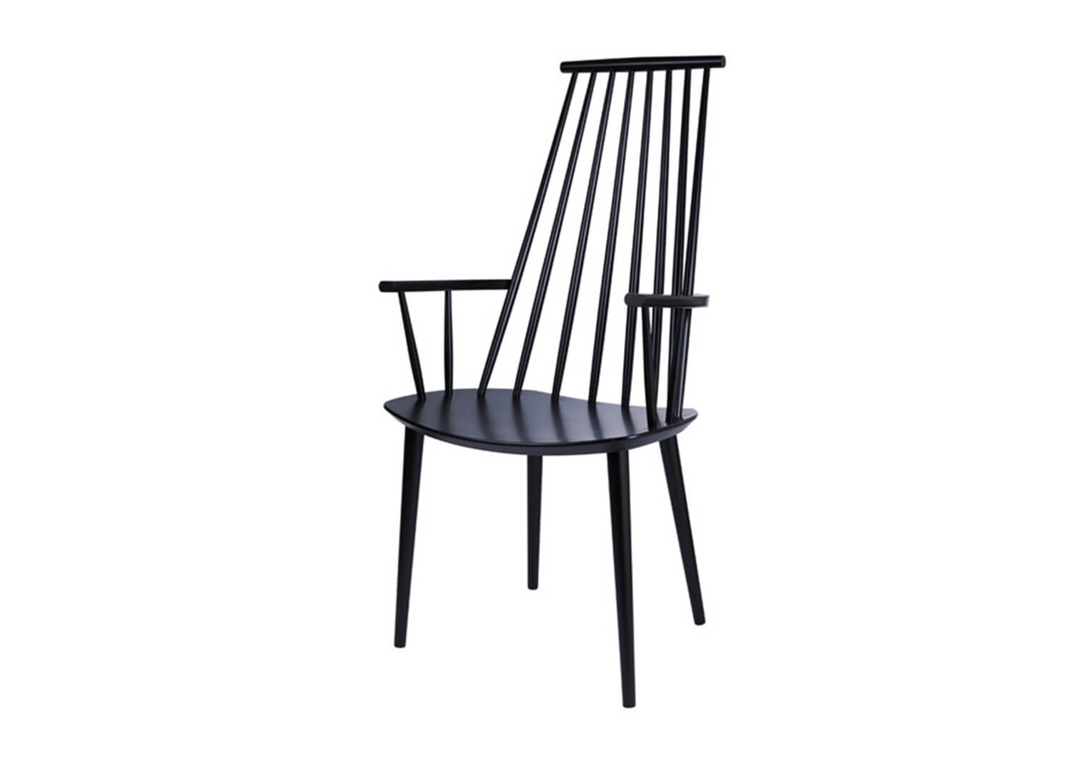 Est-Living-J110-Chair-Black