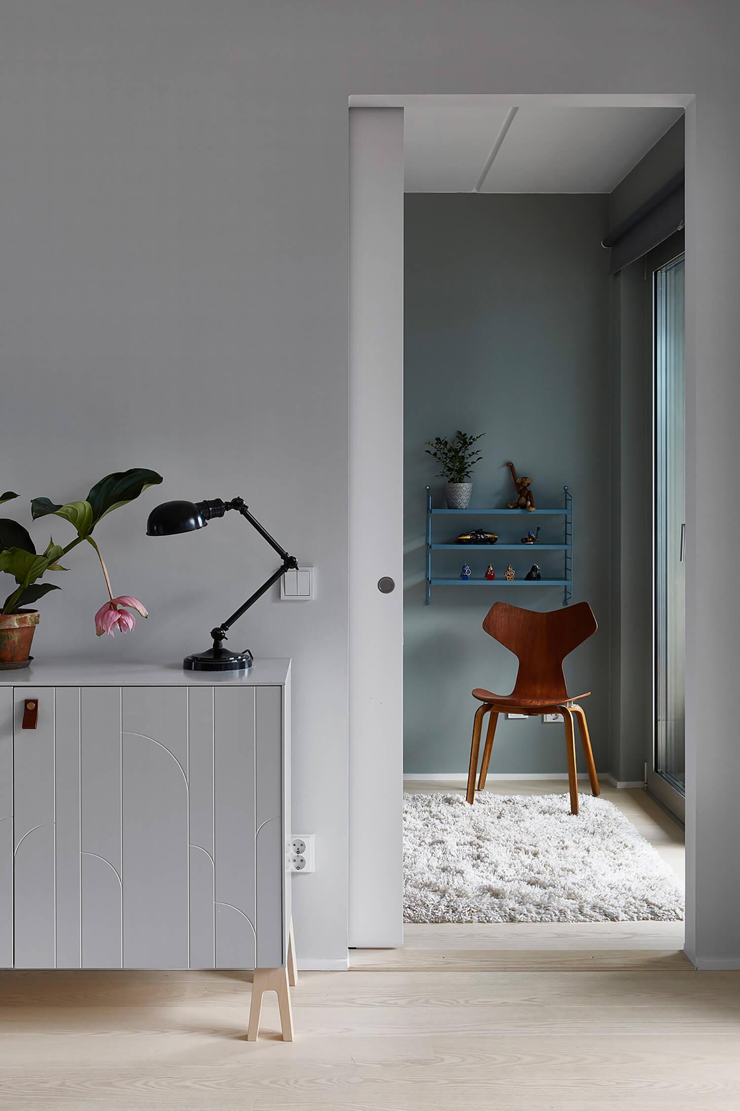 Est Living Open House SJÖSTAD Apartment Chair