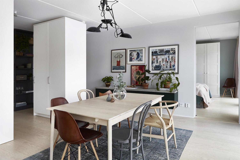 Est Living Open House SJÖSTAD Apartment Living