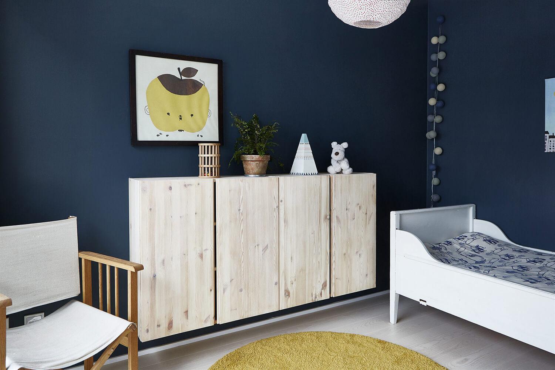 Est Living Open House SJÖSTAD Apartment Nursery