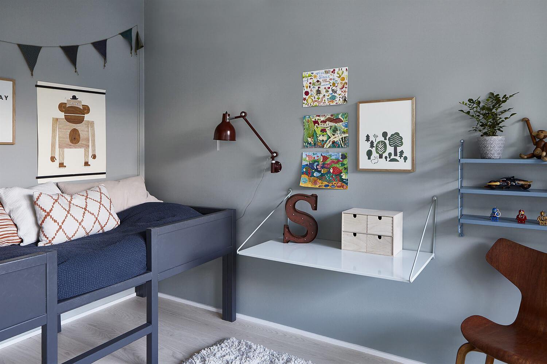 Est Living Open House SJÖSTAD Apartment Nursery1