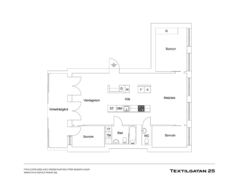 Est Living Open House SJÖSTAD Apartment Plans