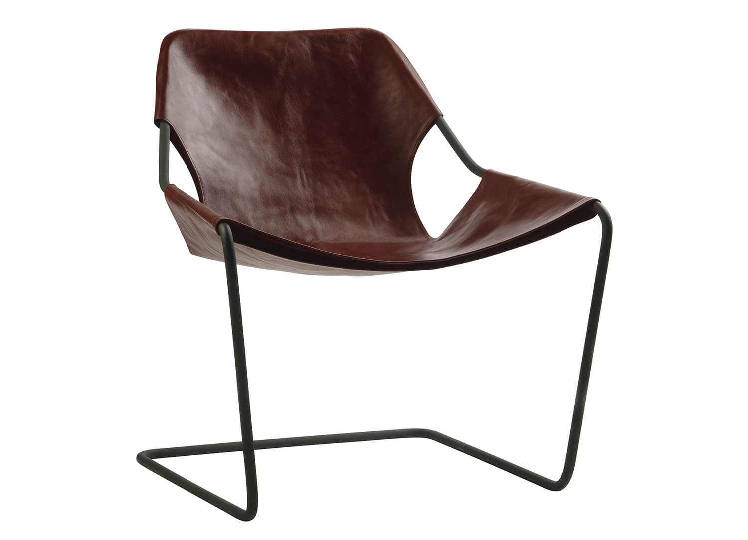 Est-Living-Paulistano-Armchair-Brown