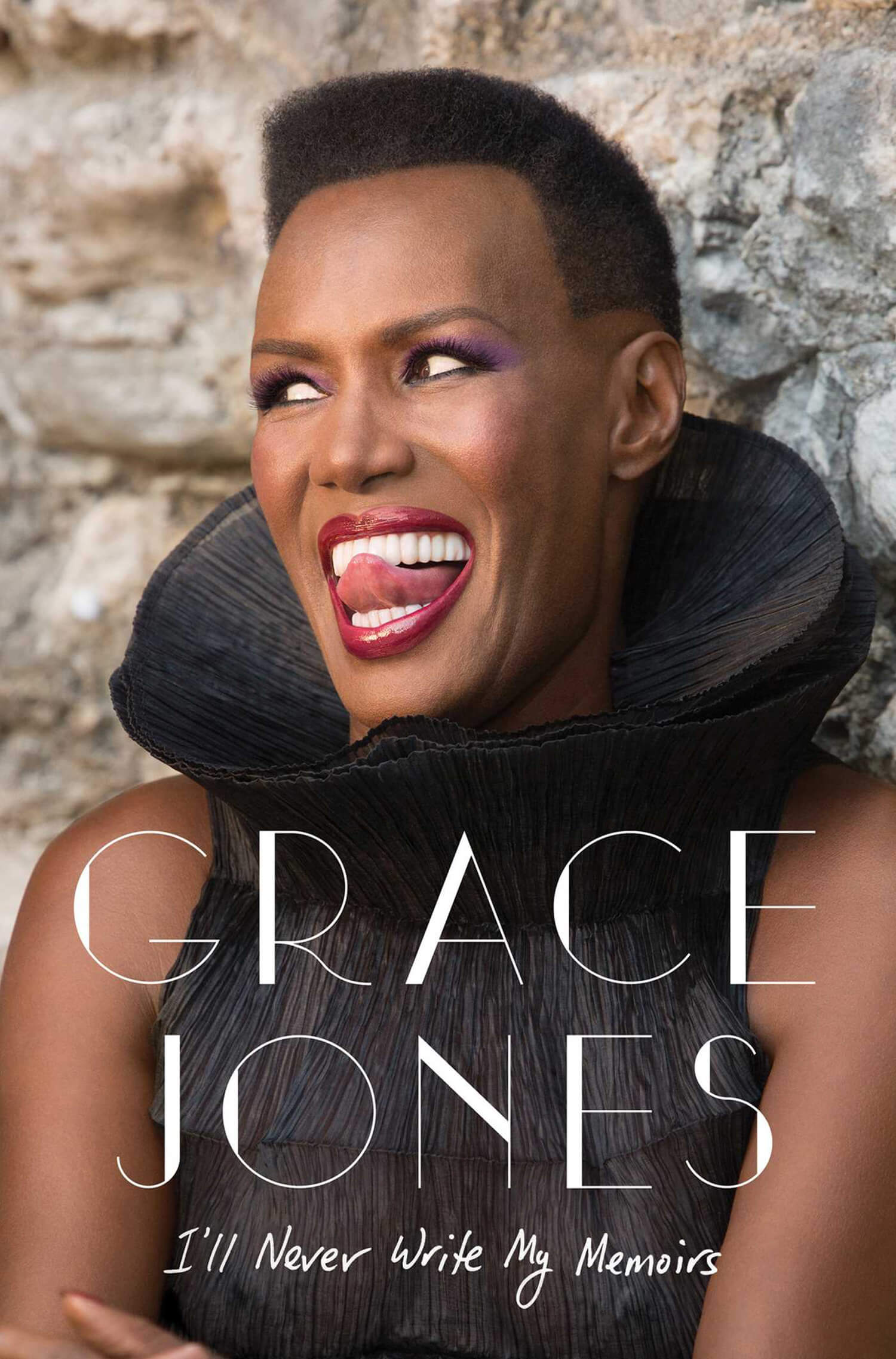 Est Living Style Hunter Juliette Arent Grace Jones