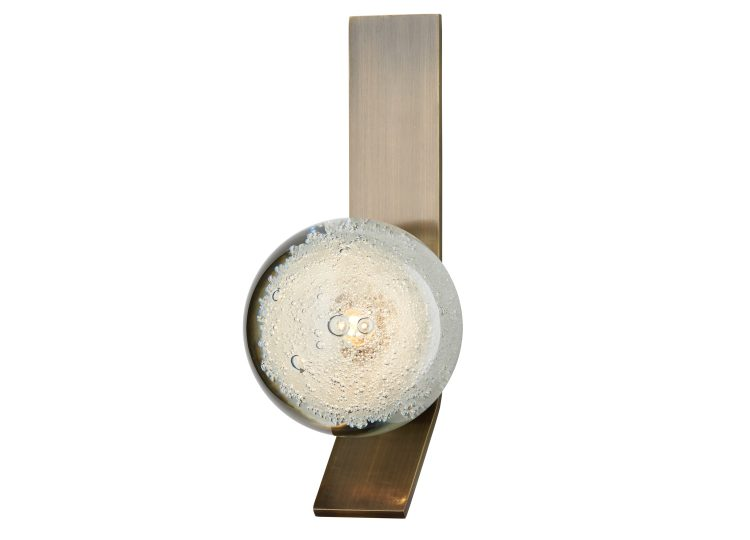 Fizi Ball Sconce