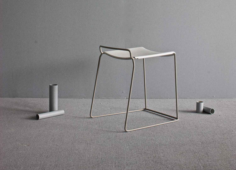 est living barbera design uccio stool