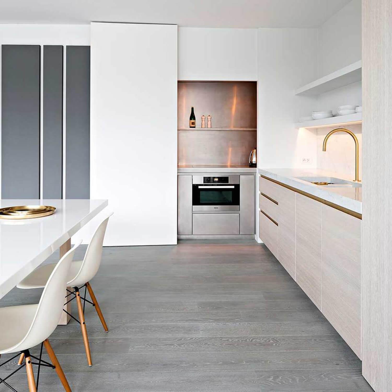 est living bruges apartment obumex kitchen dining