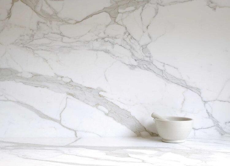 CDK Calacatta Marble