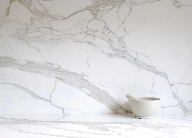 est living calacatta marble cdk stone