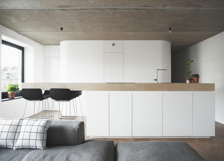 est living concrete ceiling apartment crosby studios.01