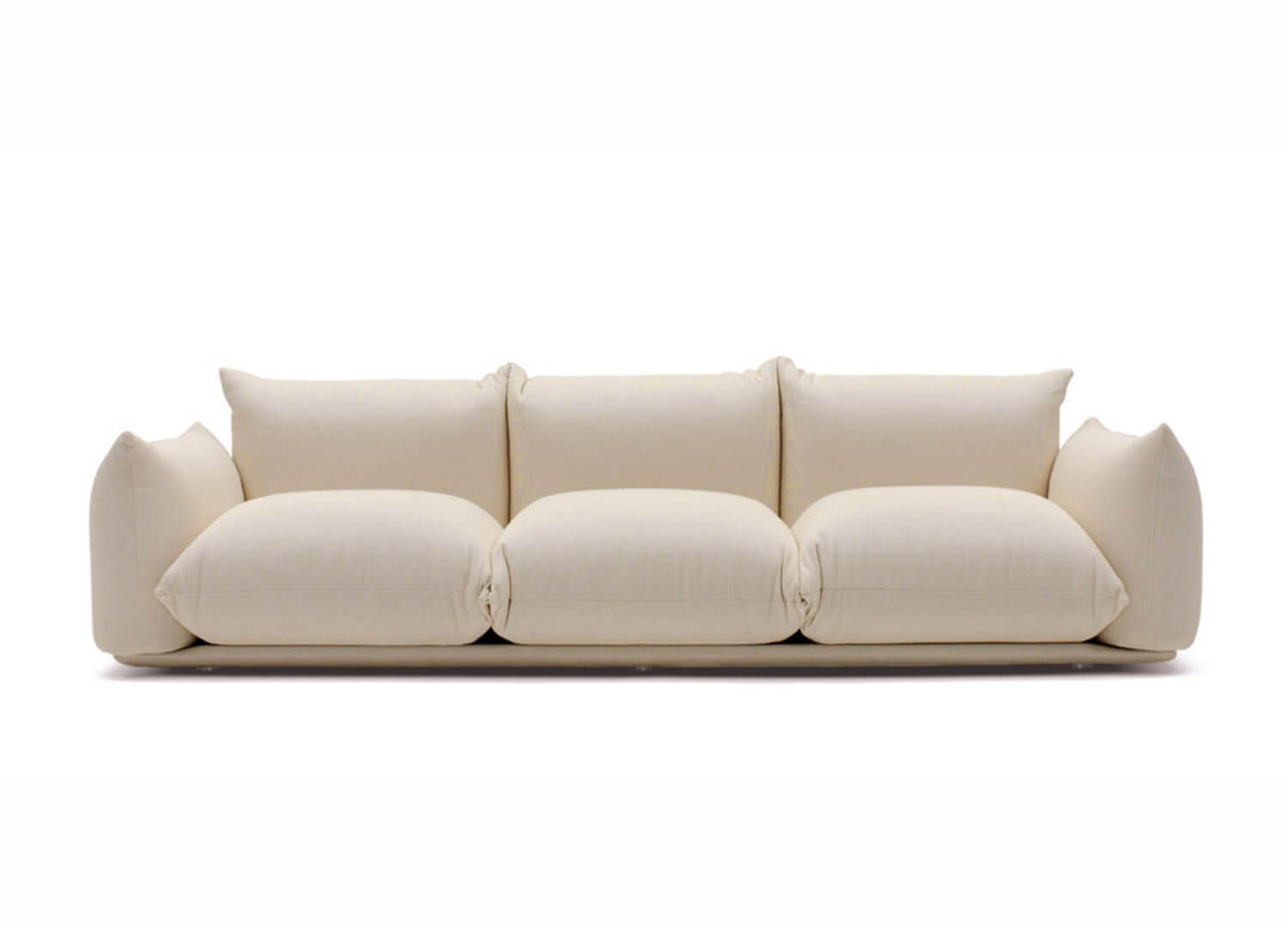 est living design directory marenco sofa arflex poliform white
