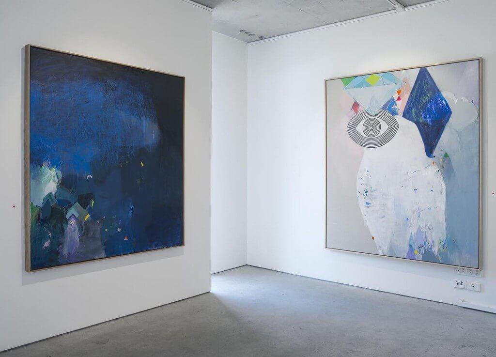 Edwina Corlette Gallery