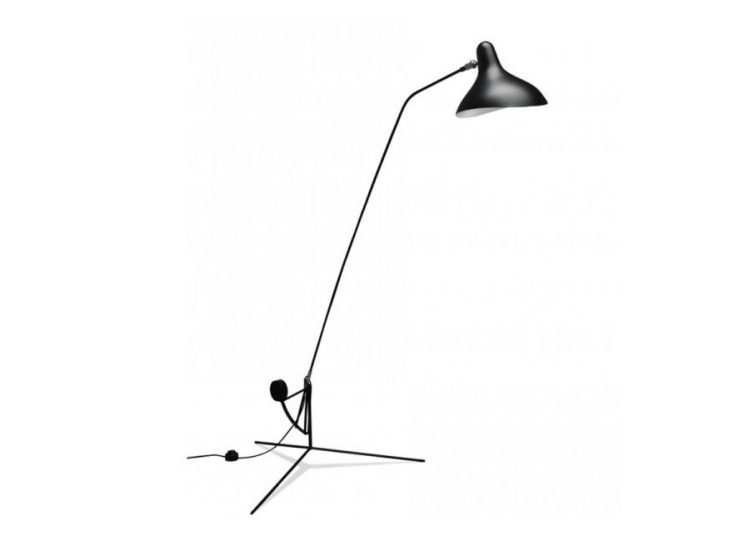 DCW Editions Mantis Floor Lamp Tripod Base