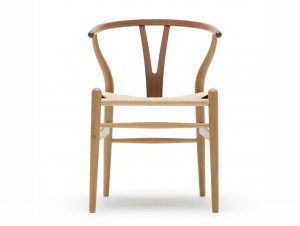 The ICON | CH24 Wishbone Chair