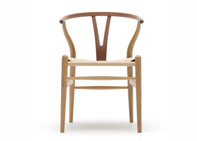 Nine to Know | Danish Dining Chairs