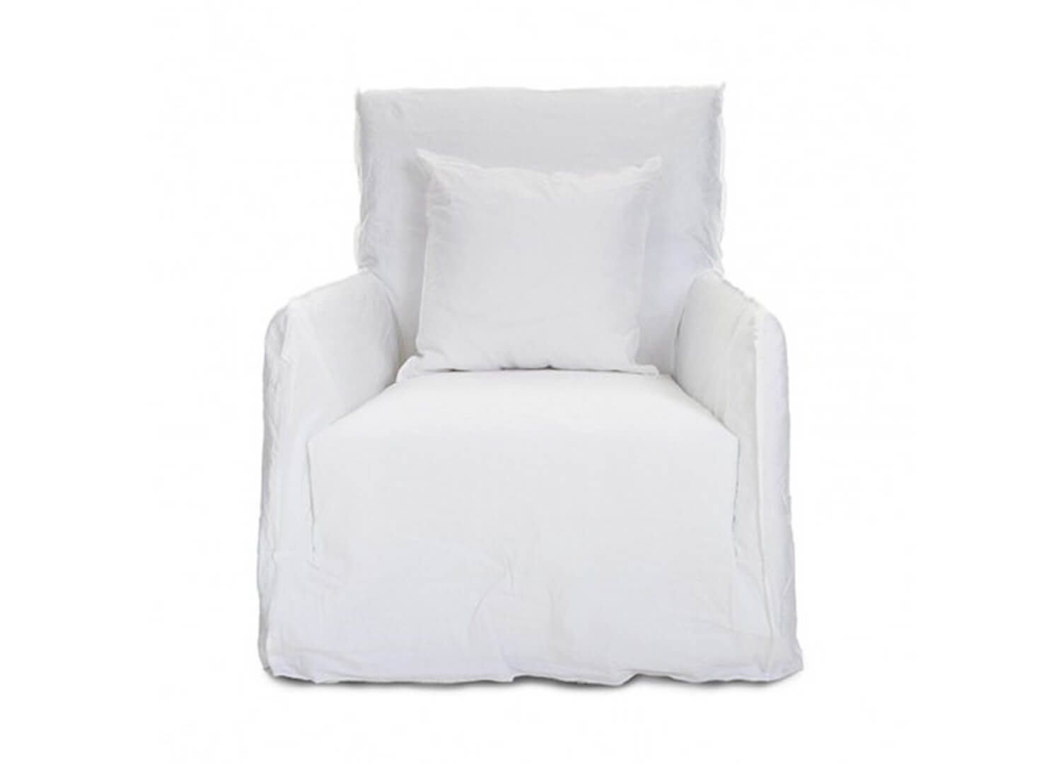 est living design directory ghost armchair