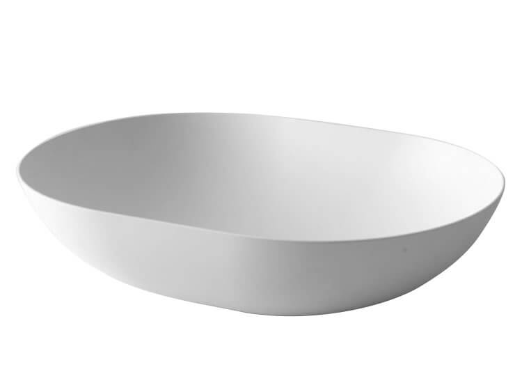 Ciotola Oval Bowl