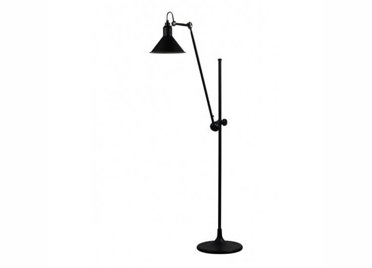 DCW Editions No 215 Floor Lamp