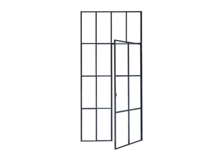 Metro Steel Windows Steel Frame Doors
