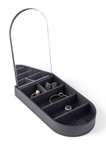 est essentails menu jewellery box ash large
